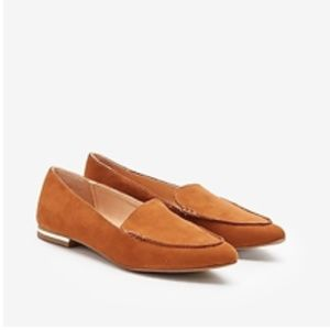 NWT Express Lenox Loafers